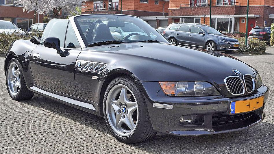 BMW-Z3-zijaknt-voor-na-polijsten-open-ka