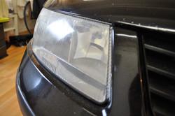 UV coating verwijderen