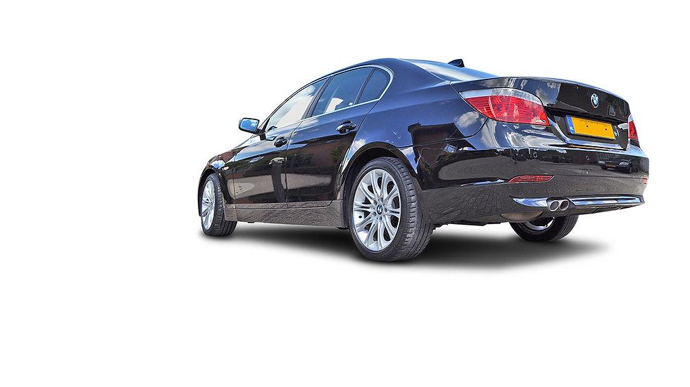 BMW-5-serie-na-het-polijsten-buiten-donk