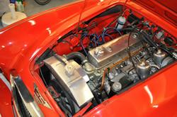 Zescilinder met 200 pk