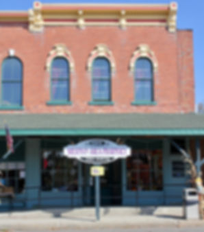 Sherman Area Pharmacy storefront