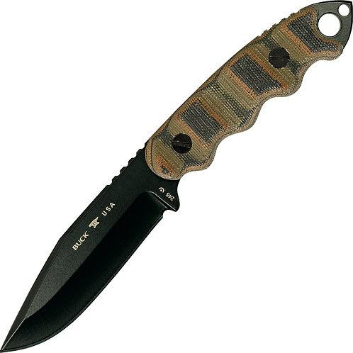 Buck / Matt Would Go Fixed Blade