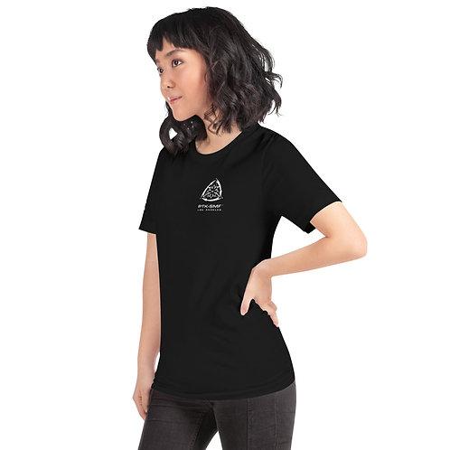 PTKSMFLA PTK Short-Sleeve Unisex T-Shirt
