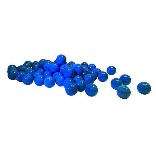 Umarex T4E Paintballs .43 Caliber Marking Training Ammunition / 8000 CT