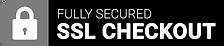 SSL / TLS SECURED...LEARN MORE