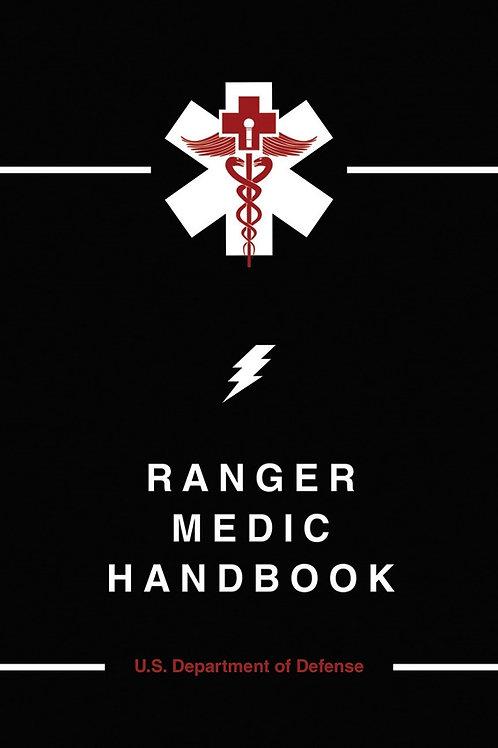 TCCC Ranger Medic Handbook