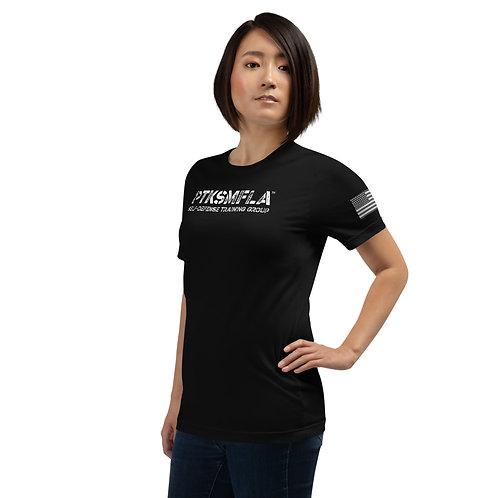 PTKSMFLA SDTG Short-Sleeve Unisex T-Shirt