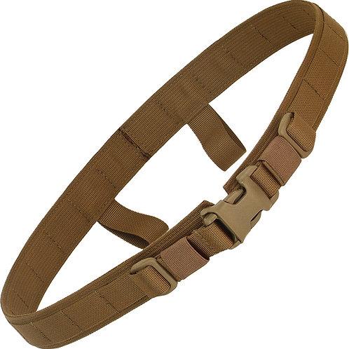 Wander Tactical Tactical Belt / Tan
