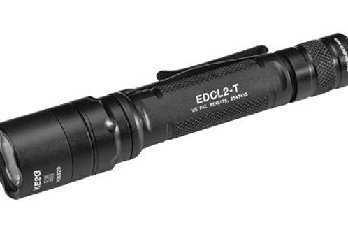 SURFIRE EDCL2-T, Flashlight.