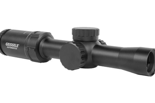 GEISSELE SPR PRCSN SCOPE 1-6 / BLACK