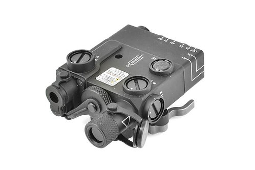 Steiner eOptics Laser Devices Civilian Dual Beam Aiming Laser DBAL-A