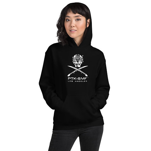 PTKSMFLA NIGHT FIGHT (DISTRESS) Unisex Hoodie