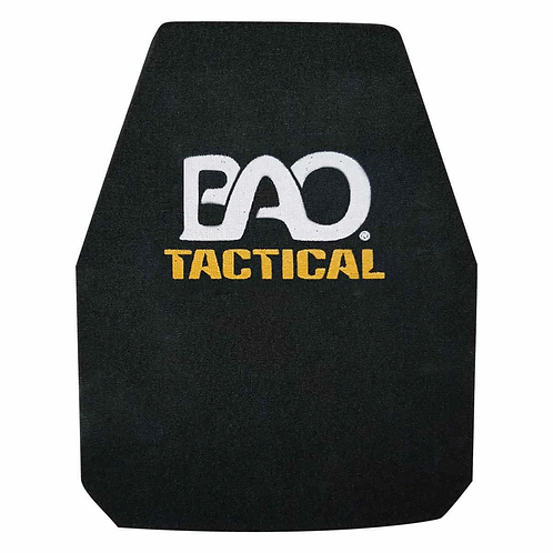 BT L210 Series Special Threat Rifle Plate