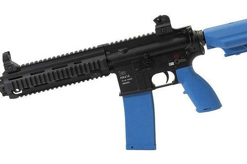Umarex T4E H&K 416 .43 Cal Co2 Paintball Rifle  LEO Blue / Black