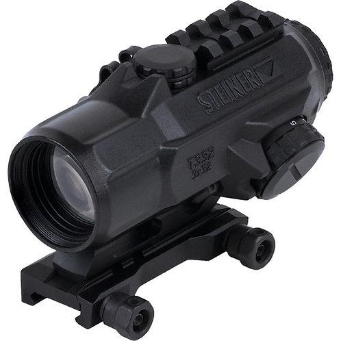 Steiner T432 4X32 Reflex Prism Sight