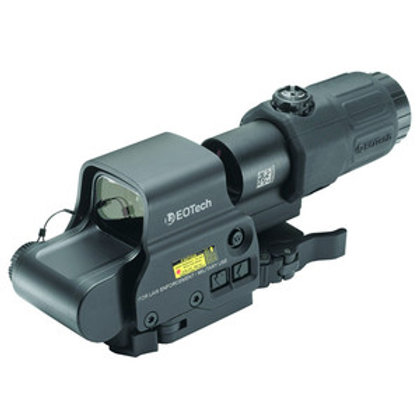 EOTech EXPS3-4 with G33FTS HHS1