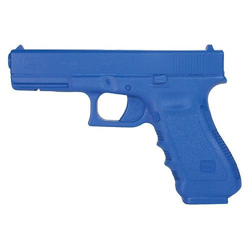 RINGS BLUE GUN GLOCK 17/22/31