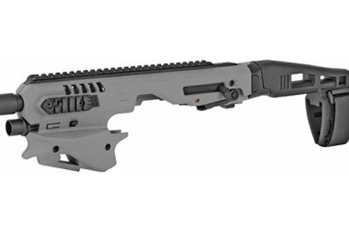 CAA Glock 20/21 MCK - Micro Conversion Kit / Tungsten Finish