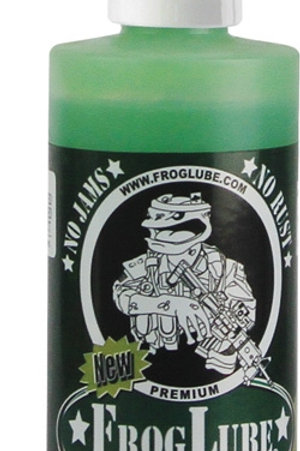 FrogLube CLP Liquid 8 oz
