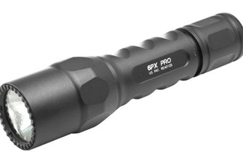 SUREFIRE 6PX PRO-BLK 15/320 LM-LED