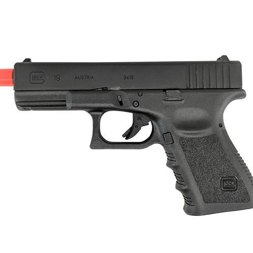 Umarex G19 GEN 3 Co2 Non-Blowback Airsoft Pistol