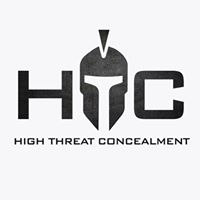 HIGH THREAT COMCEALMENT
