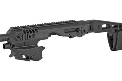 CAA Glock MCK - Micro Conversion Kit / Black