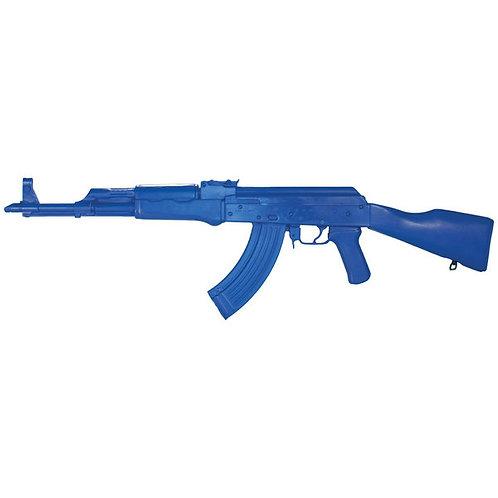 RINGS BLUE GUN AK-47