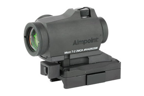 KDG AIMPOINT T2 OPTIC W/ABS CW MNT