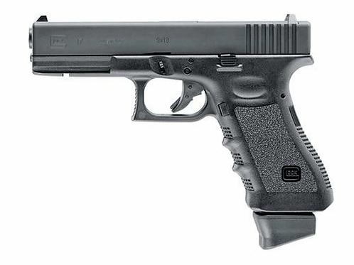 VFC Glock G17 Gen3 Co2 Blowback Airsoft Pistol