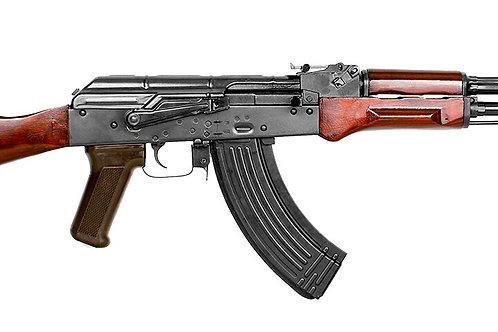 E&L AKM A101 Airsoft Rifle / Full Metal - Real Wood Furniture
