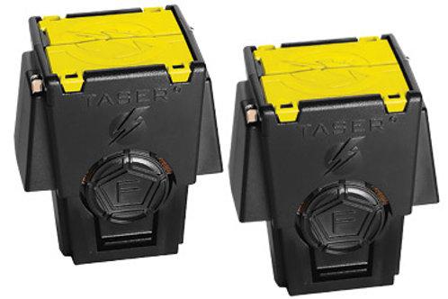 TASER X26C/M26C CARTRIDGES 15FT 2-PK