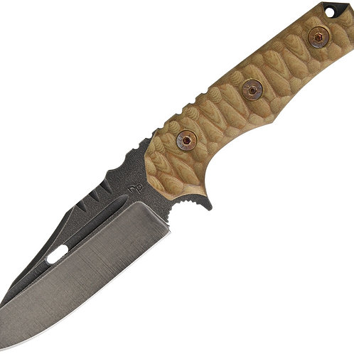 Wander Tactical Mistral Fixed Blade