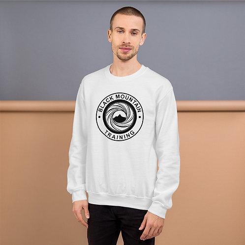 BMT Unisex Sweatshirt - Black