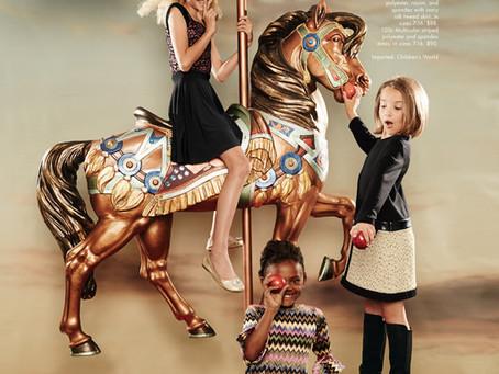 Sally Miller at Neiman Marcus