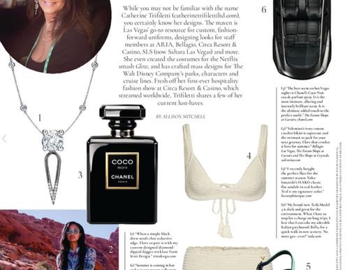 Dispatch Magazine Feature