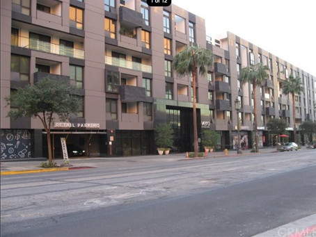 1234 Wilshire Blvd #214, LA CA 90017 | LEASED