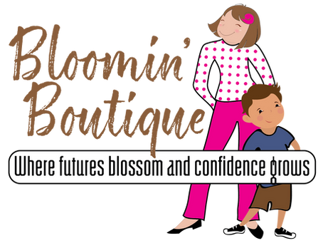 Bloomin' Boutique - Give Back!