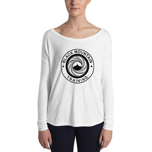 BMT Flowy Long Sleeve Shirt