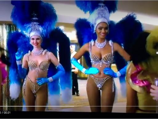 Showgirls - NETFLIX Movie Feature