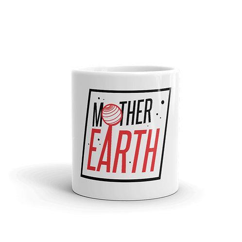 Mother Earth Band Coffee Mug