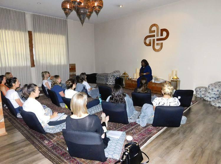 Den Meditation Center