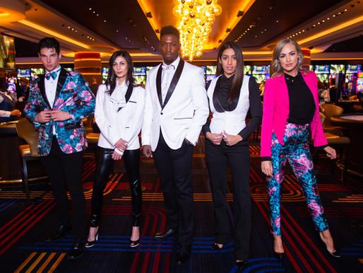 Vegas Scene Magazine Interview