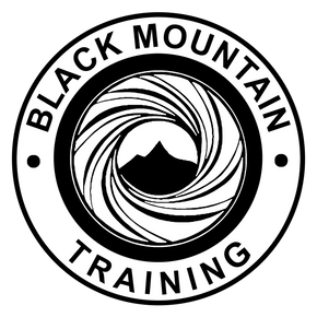 Logo Design - Black Mountain Training