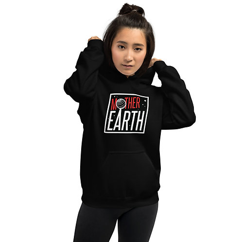 Unisex Hoodie - Mother Earth Band