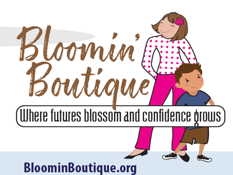 About Bloomin' Boutique - YouTube