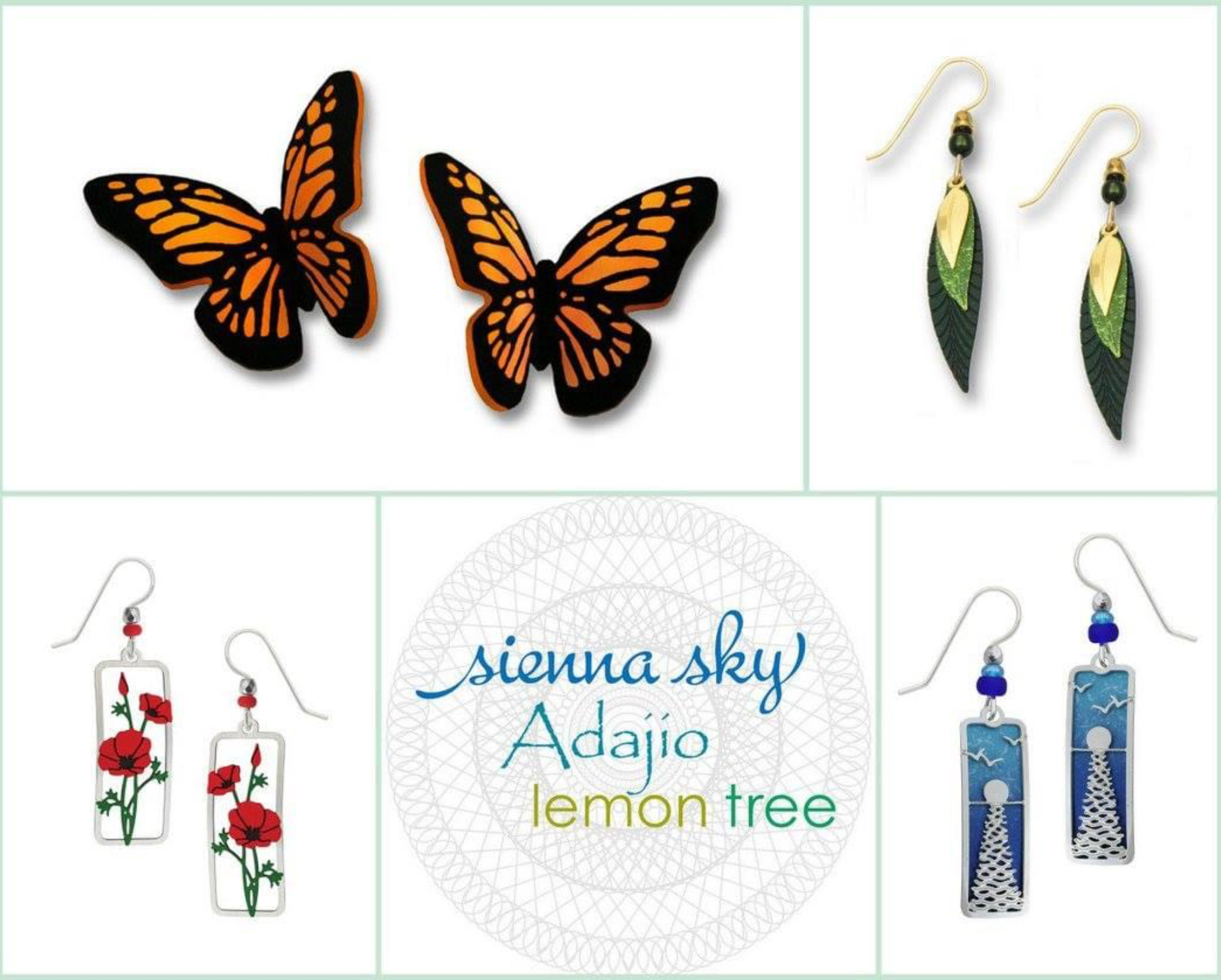 Sienna Sky - Adagio - Lemon Tree