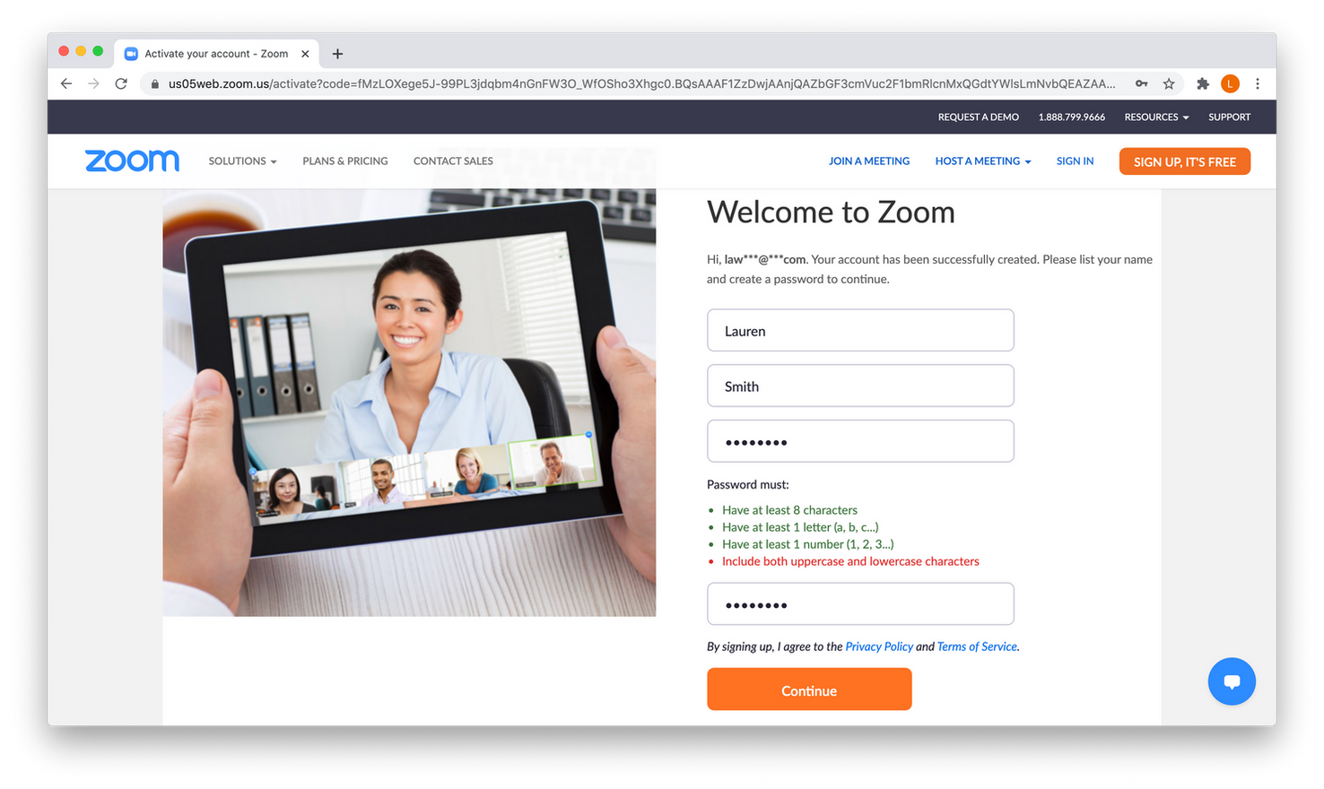 To Install the Gutenberg Certs Integration, Visit the Zoom Marketplace