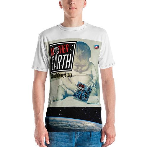 2 Sides - Men's T-shirt