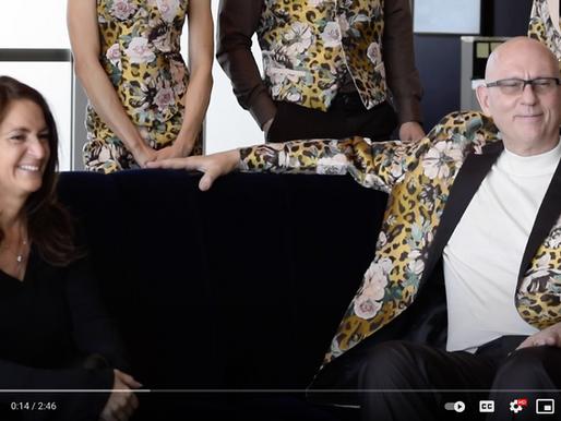 Circa Hotel Uniforms - Mike Dini, Dir. of Marketing